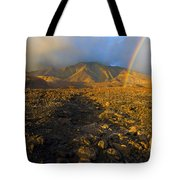 Hope From Desolation Tote Bag