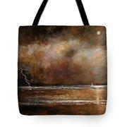 Hope On The Horizon Tote Bag