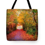 Hope Tote Bag by Jacky Gerritsen