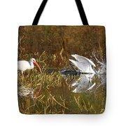 Hope You Got That Tote Bag by Carol Groenen
