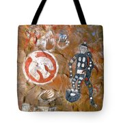 Hopi Dreams Tote Bag