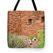 Hopi House Garden Tote Bag