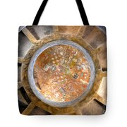 Hopi Spirit Circle Tote Bag