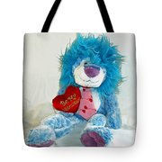 Hoping For Love Tote Bag