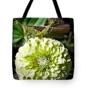 Hopper On Tequila Tote Bag