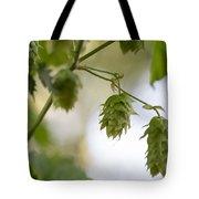 Hops For Pickin' Tote Bag