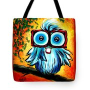 Horatio Hooter Tote Bag