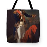 Horatio Nelson - Viscount Nelson Tote Bag