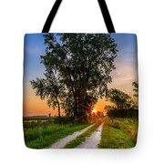 Horicon Trails Tote Bag