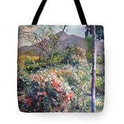 Horingberg Horn Mountain Eastern Cape South Africa Tote Bag