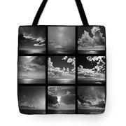 Horizons - Same Differences Tote Bag