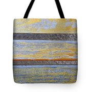 Horizontal Tote Bag