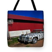 Horn Dog Tote Bag