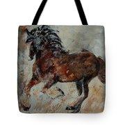 Horse 561 Tote Bag