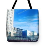 Horse Capital Of The World Tote Bag