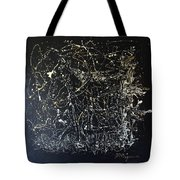 Horse In Pasture Tote Bag