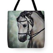 Horse N.1 Tote Bag