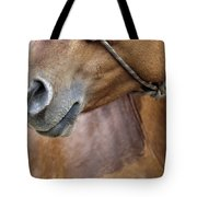 Horse Of Course Tote Bag