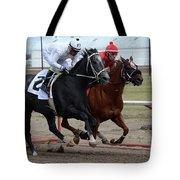 Horse Power 10 Tote Bag