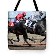 Horse Power 7 Tote Bag