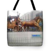 Land Owner  Tote Bag