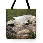 Horse Spirit 1 Tote Bag