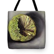 Horseapple Tote Bag