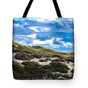 Horseneck Beach Ma.1 Tote Bag