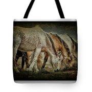 Horses 39 Tote Bag