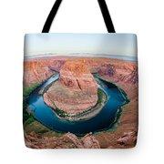 Horseshoe Bend Near Page Arizona Tote Bag