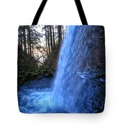 Horsetail Falls 2 Tote Bag