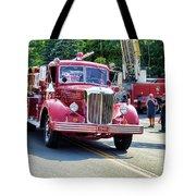 Hose Co. No. 1 Inc 2 Tote Bag
