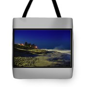 Hospital Reef 2 Tote Bag