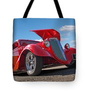 Hot '34 Tote Bag