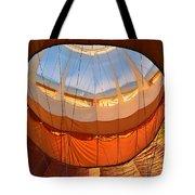 Hot Air Ballon 5 Tote Bag