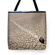 Hot And Dry Tote Bag