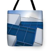 Hot - Center For Brain Health Tote Bag