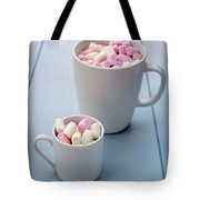 A Sweet Tooth Tote Bag