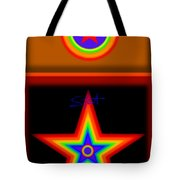 Hot Circus Stuff Tote Bag