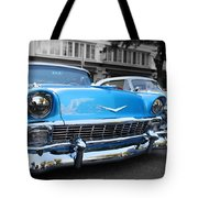 hot Classic Cheves Tote Bag