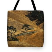 Hot Days Tote Bag