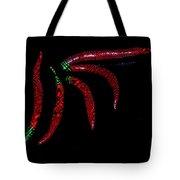Hot Designs Tote Bag