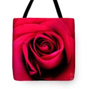Hot Lips Tote Bag