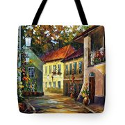 Hot Noon Tote Bag
