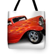 Hot Rod Ford Coupe 1932 Tote Bag