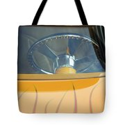 Hot Rod Steering Wheel 2 Tote Bag
