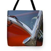 Hot Rod Steering Wheel 4 Tote Bag