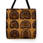 Hot Seats Tote Bag