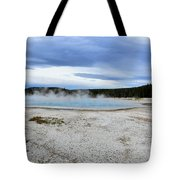 Hot Spring1 Tote Bag
