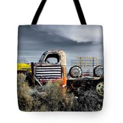 hot springs day-2351-2-R1 Tote Bag